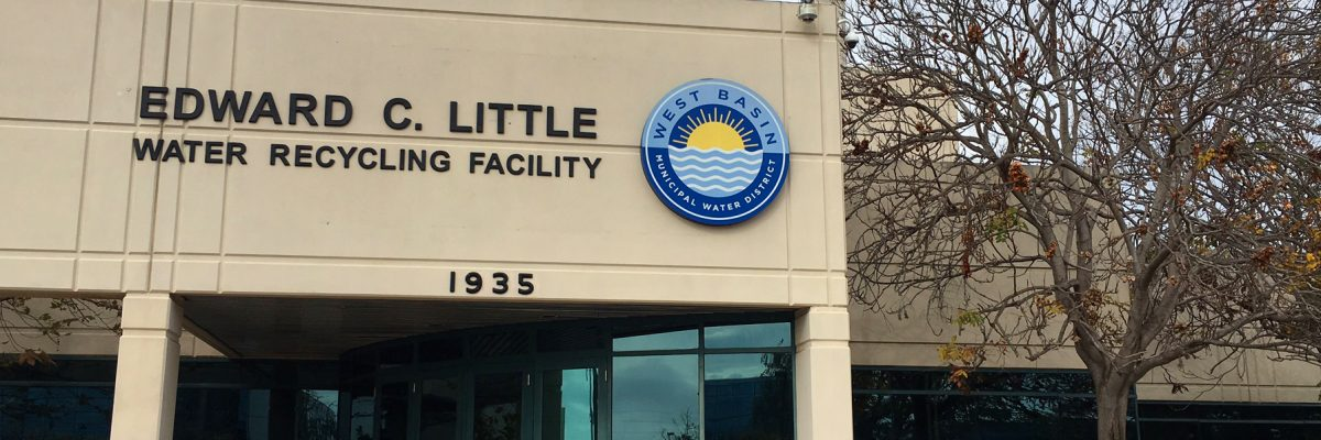 Edward Little Recycling Facility